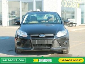 2013 Ford Focus SE Auto Sunroof Sieges-Chauf Mags Sync USB/MP3