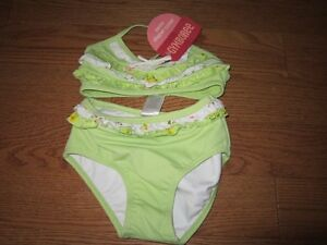 3T Gymboree Girls Swimsuit New with Tags