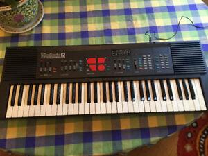 REDUCED - Rhythmic 12 Portable Keyboard - Great Condition