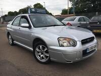 2006 Subaru Impreza 2.0 GX Sport-FULL SERVICE HISTORY-2 KEYS-12 MONTHS MOT