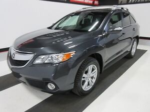 Acura RDX groupe techn NAVIGATION 2013