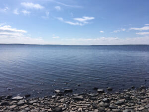Lake Front Property - HIGH & DRY during 2018 flood