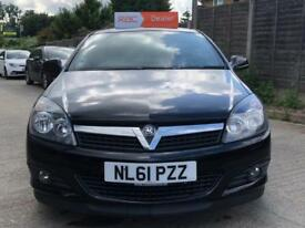 Vauxhall Astra SRi 3dr PETROL MANUAL 2011/61