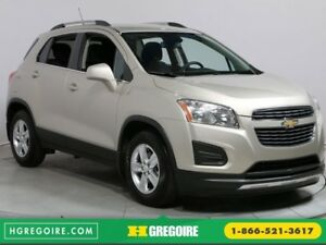 2014 Chevrolet Trax LT AUTO A/C BLUETOOTH MAGS
