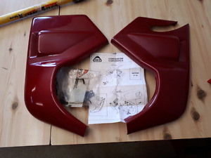 HONDA VF750 LOWER FAIRING