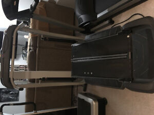 Bow flex Treadclimber TC 100