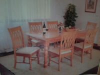 BRAND NEW Dinning Table Set