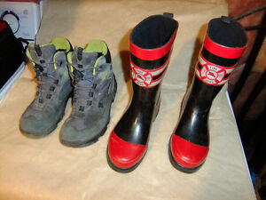 Kids Rain Boots #1  ,  Ecco Gortex winter boots  #3