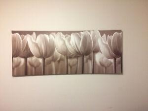 IKEA - Floral Wall Art