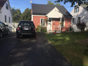 7 Rooms - House for Rent in Saint-Laurent