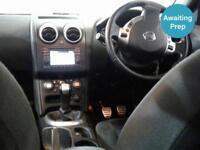 2011 NISSAN QASHQAI+2 1.6 [117] N Tec 5dr SUV 7 Seats