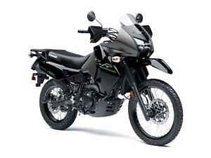 Kawasaki KLR650 Clearance !!