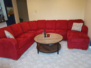 Gorgeous Sectional Couch