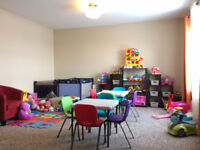 Giggle Land Playcare (Home Childcare)