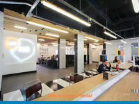 Co-Working * Central - M3 * Shared Offices WorkSpace - Manchester