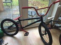 WETHEPEOPLE CUSTOM BMX - SALT/EASTERN/STOLEN/BLANK/ECLAT