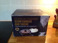 Gordon Ramsay Slow Cooker & Tagine