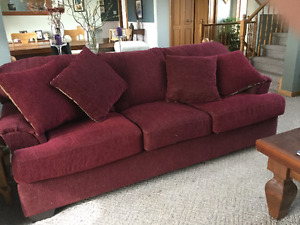 Couch Pullout