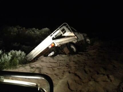 4x4 Recovery 4wd Towing wilbinga two rocks Jurien Leeman Lancelin.  Two Rocks Wanneroo Area Preview