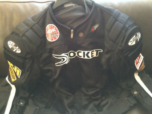 Joe Rocket and Triumph Jackets for Sale