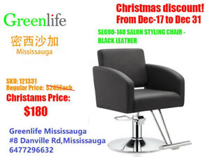 Big Sale Barber/Styling Chair/Shampoo unit Priced From $180!!