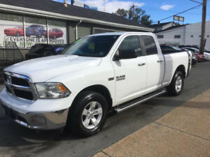 2013 Dodge Power Ram 1500 SLT Pickup Truck