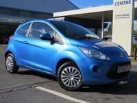 2009 Ford KA 1.2 Style + 3dr