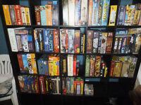 Seeking Board Gamers