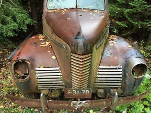 1939 Nash- great project car