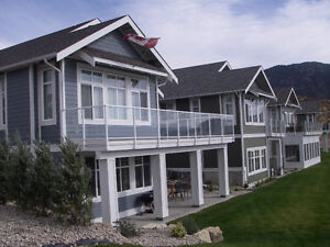 Beautiful Osoyoos Cottages Long Term Rental