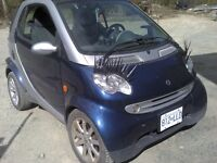 2006 Smart Fortwo Coupe (2 door) reduced price