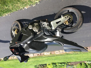 2003 Honda CBR 600 Runs wells