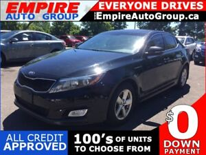 2015 KIA OPTIMA GDI * BLUETOOTH
