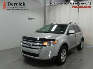 2011 Ford Edge   4Dr AWD SUV SEL Power Group A/C $146.42 B/W