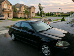 1998 Honda Civic SI - great condition car!!!!