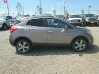 2013 Buick Encore AWD EASY AUTO FINANCING..$170.00 BW OAC
