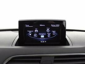 2014 AUDI Q3 2.0 TDI [177] Quattro SE 5dr SUV 5 Seats