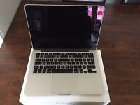 2014 Apple MacBook Pro