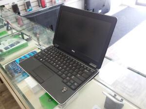 Dell Latitude E7240, Core i5, 4GB RAM, 128 GB SSD