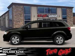 2014 Dodge Journey Limited  -  - Sunroof - Bluetooth