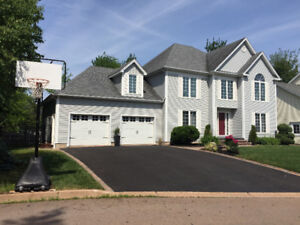 Executive Furnished House Moncton North