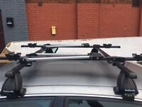 Bike carriers only £40