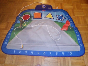 Fisher price fun to learn fit park Kitchener / Waterloo Kitchener Area image 2