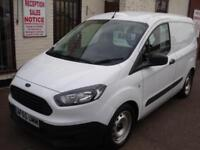 Ford Transit Connect 1.5TDCi ( 75PS )
