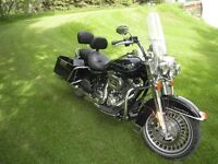2013 HD Road King