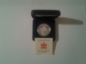 Collection - Monnaie royale canadienne