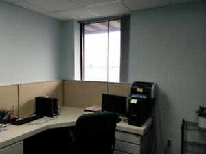 Professional Office Space for Rent in Mississauga
