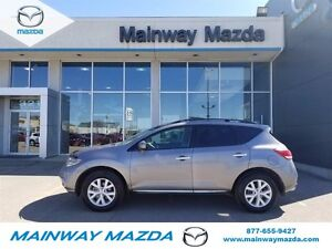 Nissan Murano AWD 4dr 2012