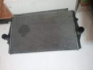 turbo intercooler from a volvo v70xc