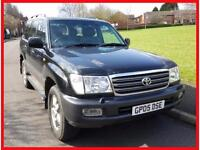 TOYOTA LANDCRUISER AMAZON 4.2 TURBO DIESEL+ AUTO